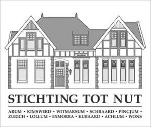 Website Stichting tot Nut