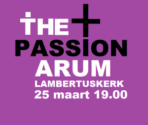 The Passion in Arum